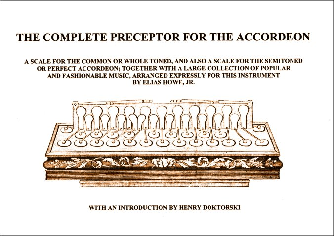 The Complete Preceptor for the Accordion