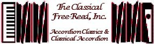 The Classical Free Reed Inc eBay Store
