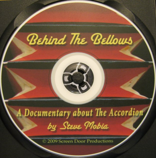 Behind the Bellows