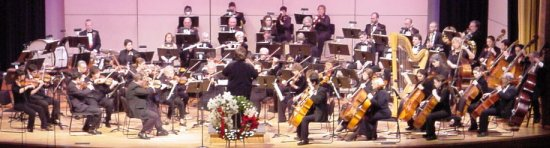 Butler County Symphony