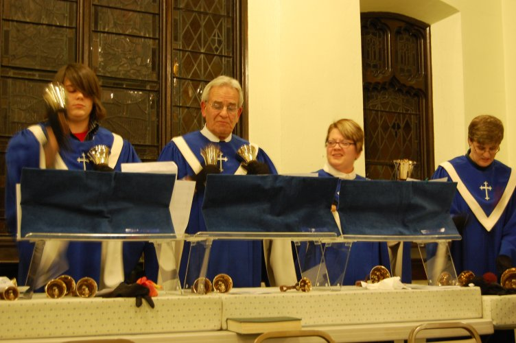 Grace Lutheran Ringers